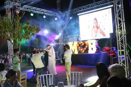 Düğün Organizasyonu Kameraman Temini İzmir Organizasyon
