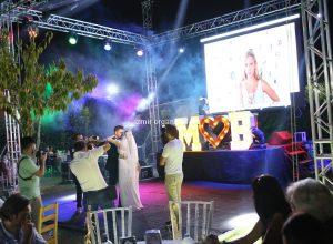 Düğün Organizasyonu Kameraman Kiralama