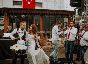 İzmir Düğün Organizasyon Müzisyen Temini
