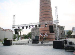 İzmir Ses Sistemi Kiralama