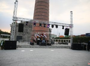 Profesyonel Ses Sistemi Kiralama İzmir