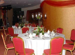 Salon Düğün Organizasyonu İzmir