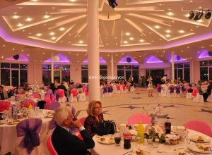 İzmir Salon Düğünü Organizasyonu