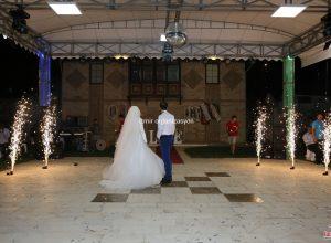İzmir Işık Şelalesi Kiralama