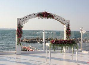 Çiçek Süsleme İzmir