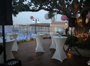 Kokteyl Masası Kiralama İzmir
