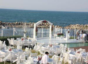 İzmir Masa ve Sandalye Süsleme