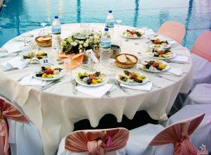 Masa ve Sandalye Süsleme İzmir