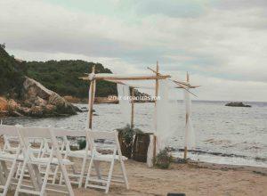 Kumsal Nikahı Organizasyonu