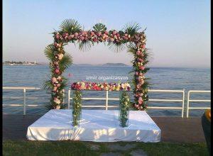 İzmir Nikah Masası Kiralama