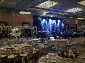 Otel Düğünü Organizasyonu