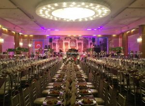 Otel Düğün Organizasyonları