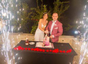 İzmir Düğün Organizasyonu Düğün Pastası Temini