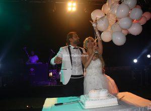 Düğün Pastası Temini Düğün Organizasyonu İzmir