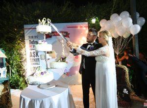 Yer Volkanları Kiralama Düğün Organizasyonu Düğün Pastası Temini