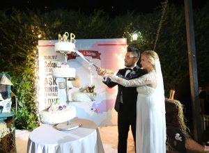İzmir Düğün Pastası