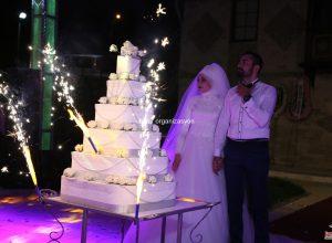 İzmir Düğün Organizasyonu Düğün Pastası
