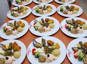 Düğün Organizasyonu Catering Hizmeti İzmir Organizasyon