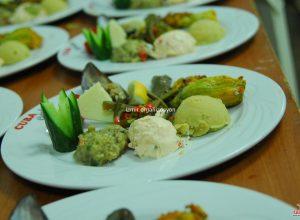 İzmir Düğün Organizasyonu Düğün Yemekleri ve Catering Hizmeti
