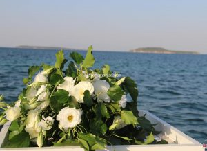 Kumsal Düğün Organizasyonu Fikirleri Çiçek Süsleme