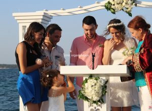 Kumsal Düğün Organizasyonu Fotoğrafçı ve Kameraman Temini