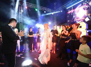 İzmir Düğün Organizasyonu Led Ekran Kiralama