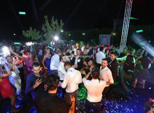 Düğün Organizasyonu Müzik Grubu Kiralama İzmir