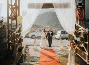 İzmir Düğün Organizasyonu Yürüyüş Yolu Kiralama