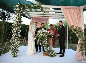 Düğün Organizasyonu Sahte Nikah Memuru