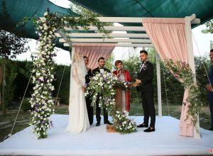 Nikah Organizasyonu Nikah Masası Kiralama İzmir