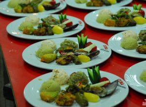 Profesyonel Catering Hizmeti Düğün Organizasyonu