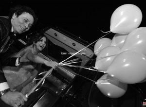 Profesyonel Düğün Fotoğrafçısı Temini ve Uçan Balon Servisi