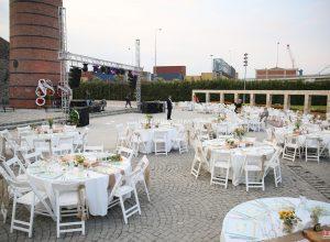 Düğün Organizasyonu Masa ve Sandalye Süsleme İzmir