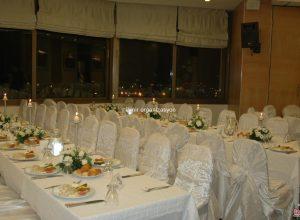 İzmir Düğün Organizasyonu Sandalye Giydirme