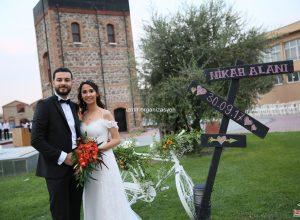 İzmir Düğün Organizasyonu Yönlendirme Tabelası Kiralama