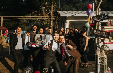 Düğün Organizasyonu Alkol İkramları İzmir