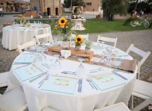 Düğün Organizasyonu Masa Süsleme İzmir