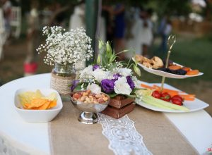 Catering Hizmeti ve Atıştırmalık Temini İzmir Düğün Organizasyonu