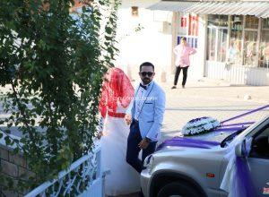 Düğün Organizasyonu VIP Araç Kiralama İzmir