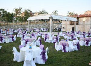 Sandalye Giydirme İzmir Düğün Organizasyonu