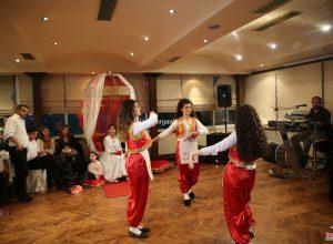 Dans Grubu Kiralama Kına Organizasyonu