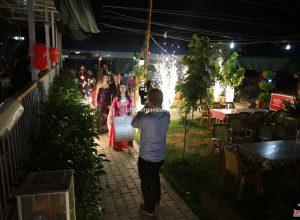 Kameraman Kiralama İzmir Kına Organizasyonu