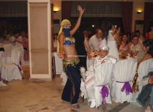 İzmir Düğün Organizasyonu Mezdeke Grubu Kiralama