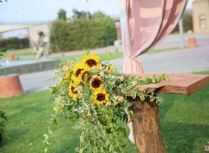 Ağaç Görünümlü Nikah Masası Kiralama İzmir