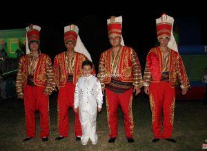 Mehter Takımı Kiralama İzmir Sünnet Düğünü Organizasyonu