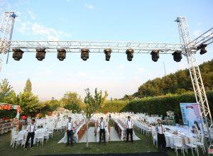 Profesyonel Fotoğraf Çekimi Düğün Organizasyonu