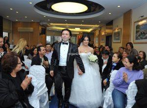 Otel Düğün Organizasyonu Fotoğraf Çekimi İzmir