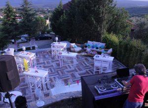 İzmir Ev Düğünü Organizasyonu