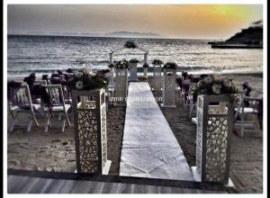 Kumsal Düğün Organizasyonu Çeşme