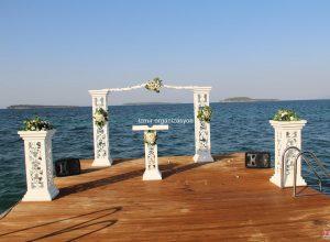 İskele Düğün Organizasyonu